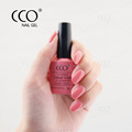 CCO Magic Easy Apply Soak Off Nail Gel Polish Long Last Private Label Nail Polish