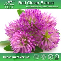Nature Red Clover Extract Biochanin A