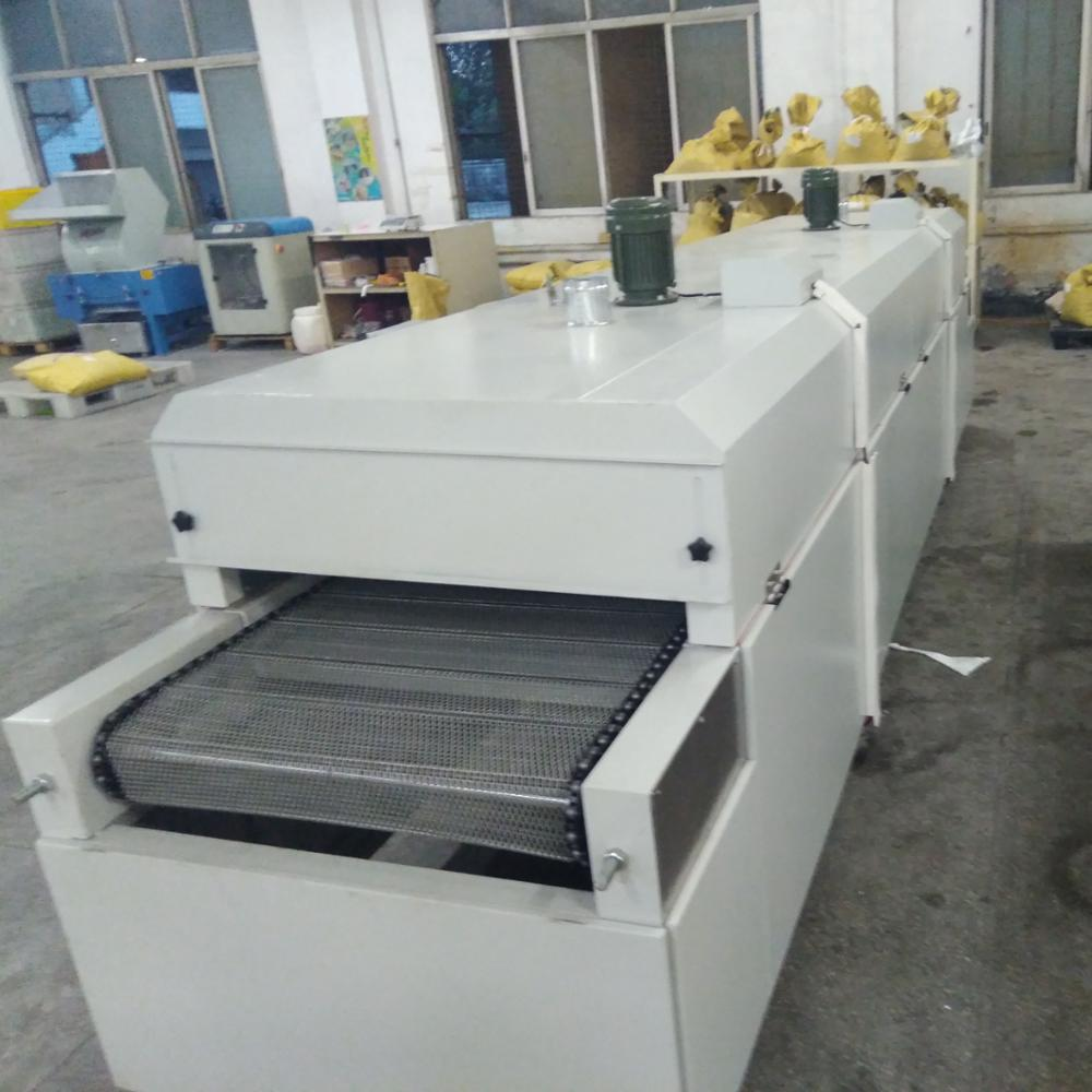 High efficiency factory price continuous tunnel oven industrial electric furnace