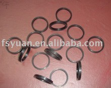 flat rubber o ring pdm rubber silicone window gaske o ring seals 5mm flat small rubber o-ring flat washers for thermos