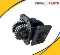 Shacman,Sino Truck,Howo,Man Truck PTO,power take off,speed change gear,lift pump,hydraulic,magnetic valve,PTO 646Q-0000C