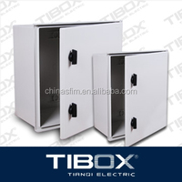 400*300*200mm SMC fiberglass enclosures electrical / TIBOX / waterproof housing