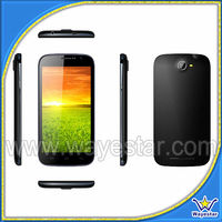 cheap phone, quad core mt6589 wcdma 850mhz/1900mhz/2100mhz and 5''inch cellular phones