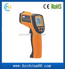 100% Good Quality New GM700 -50-700 Degree 12 : 1 Non-Contact Digital LCD IR Infrared Temperature Thermometer Laser Gun