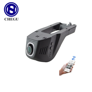 1080P Night Version Dual Lens Dashcam Option Car DVR Wifi Registrator Dash Camera Cam Digital Video Recorder