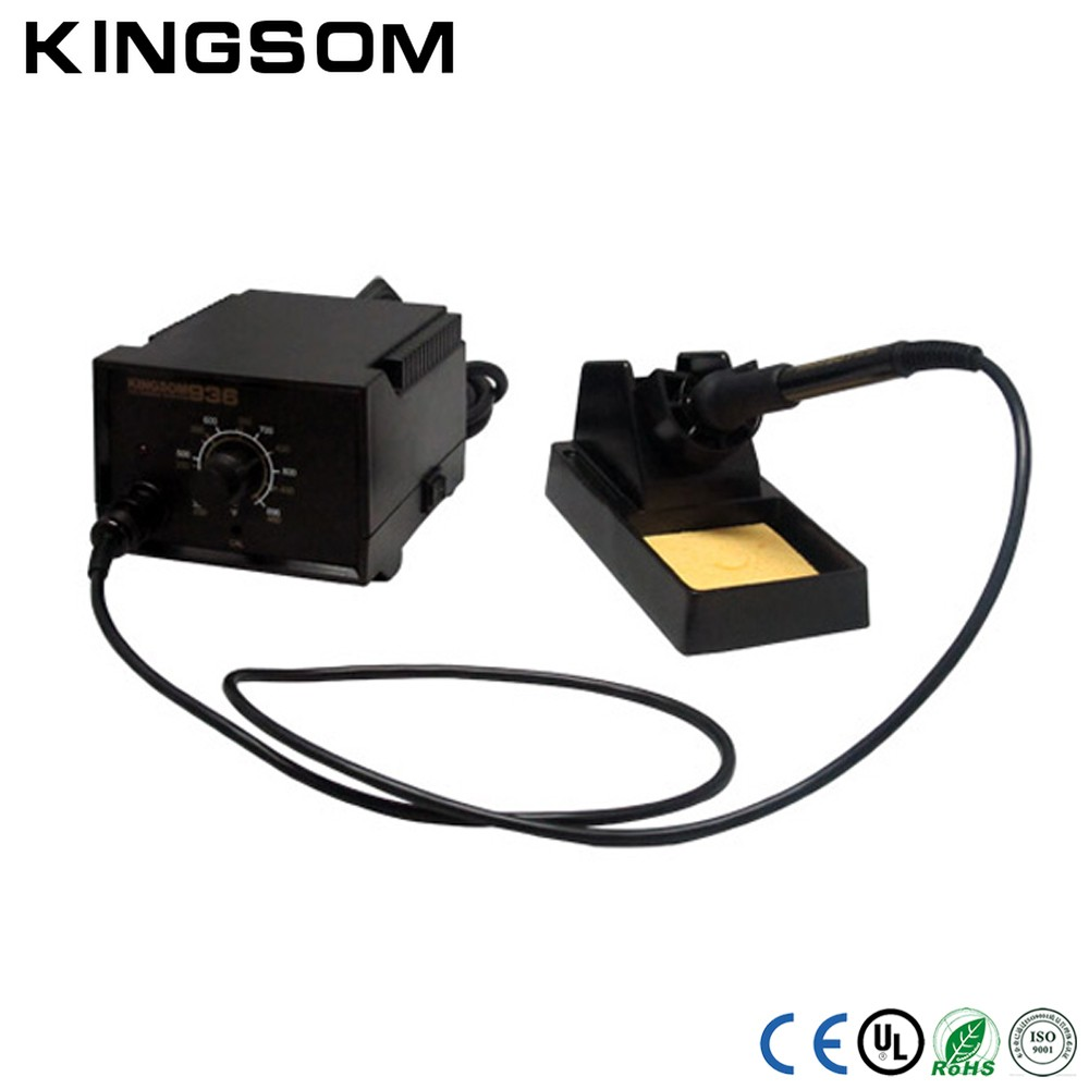 New Mini Hot Air Soldering iron Anti-static Soldering Stations KS-968A