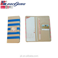 2014 cheap wallet recycled leather(PK-10790)