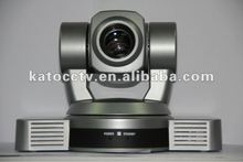 HD Video Conference Camera with VISCA,Pelco P/D protocol