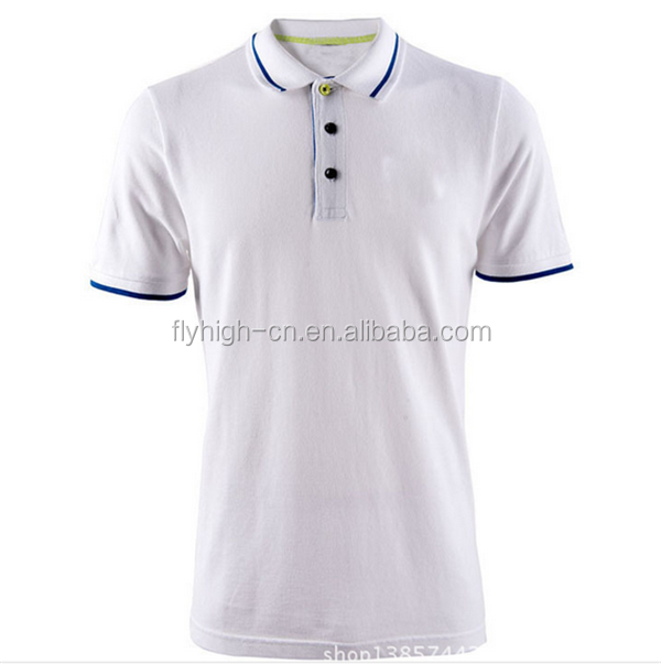 factory price 100 percent cotton dry fit polo t shirt for boys