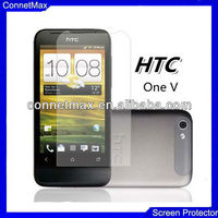 Ultra Clear Screen Guard Protector Film For HTC One X/XT/XC/V