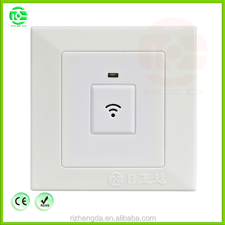 Wall Light Switches Us : Wall Switch Sound Sensor Light Switch And Wall Switch Socket - Buy Build In Wall Infrared Sound ...