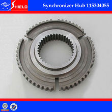 Prices yutong bus parts Synchronizer body 176300090