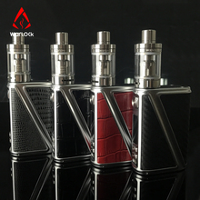 2017 new fashion TC control 233W ecigarette box mod