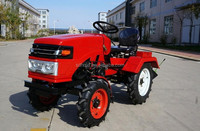High performance multipurpose 12-18HP small tractor /farm tractor/ mini tractor