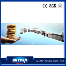 Price New Products Biscuit Production Line