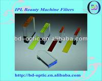 IPL Beauty Machine Optical Filters