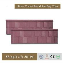 colorful shingle stone coated metal roof tile plastic roof edging colorful shingle stone coated metal roof tile