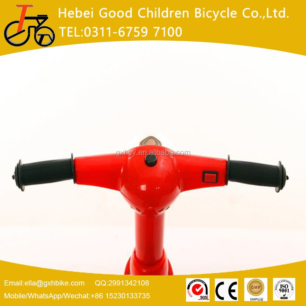 China New model cheap toddler tricycle / baby tricycle / kid tricycle