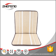 Latest new super cheap wholesale non-woven funny designer luxury cushion cover elegant unique car seat protector