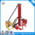 portable water well drilling rigs working with air compressor price