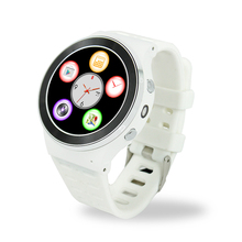 Fashion GPS Mobile Man Watch Phones Smartwatch Pedometer Sports Lady Sport Smart Watch Phone