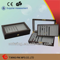 wooden good quality pen box for sheaffer
