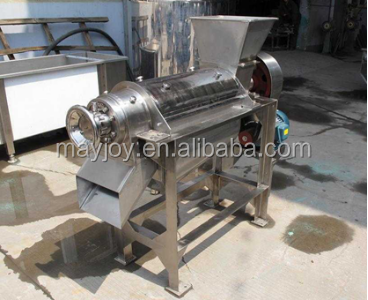 Hot sale professional fruit and vegetable extractor machine/juice making machine