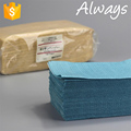 High Quality new customized Extractable Disposable Nonwoven household dish kitchen cleaning cloth