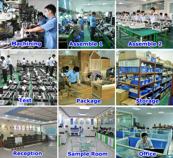 High performance ic replacement machine for mobile wifi ic replacement and for laptop motherboard vga chip repair