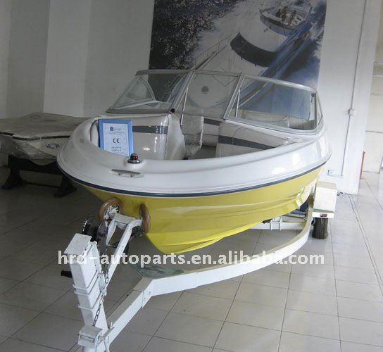 Leisure Boat