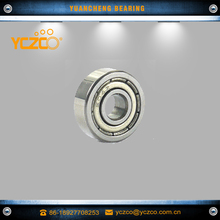 YCZCO 604 cheap carbon steel ball bearing 4*12*4mm
