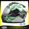 High density EPS graphics stylish motorcycle helmets