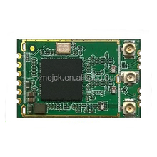 long range ibeacon 2T2R Dual Band bluetooth 4.0 module XMR-MK1