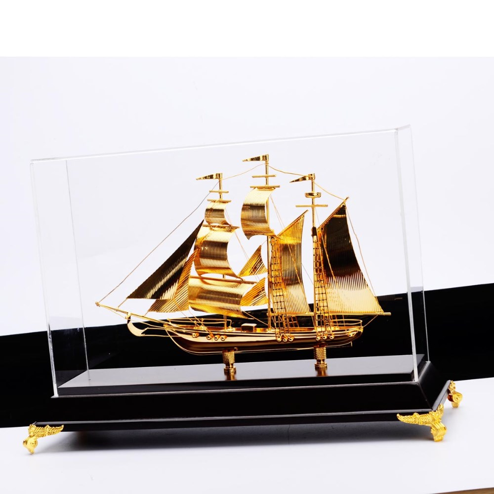 Hot Souvenir Ship for Souvenir Ship Metal Gift Item