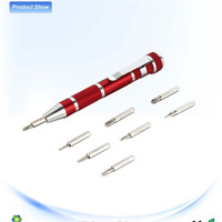 Multifunctional High Quality Multi Screwdriver Bit