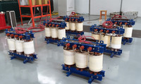 Three-Phase Electrical Equipment China Manufacturer Dry Type Transformer 1000Kva