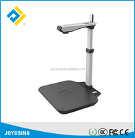 16.0MP a3 a4 portable high resolution document camera projector price
