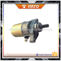 High quality motorcycle starter motor for YMH110