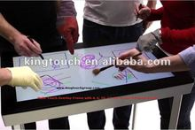 "Multi Touch Panel Screen Overlay frame 18.5"" to 220"""
