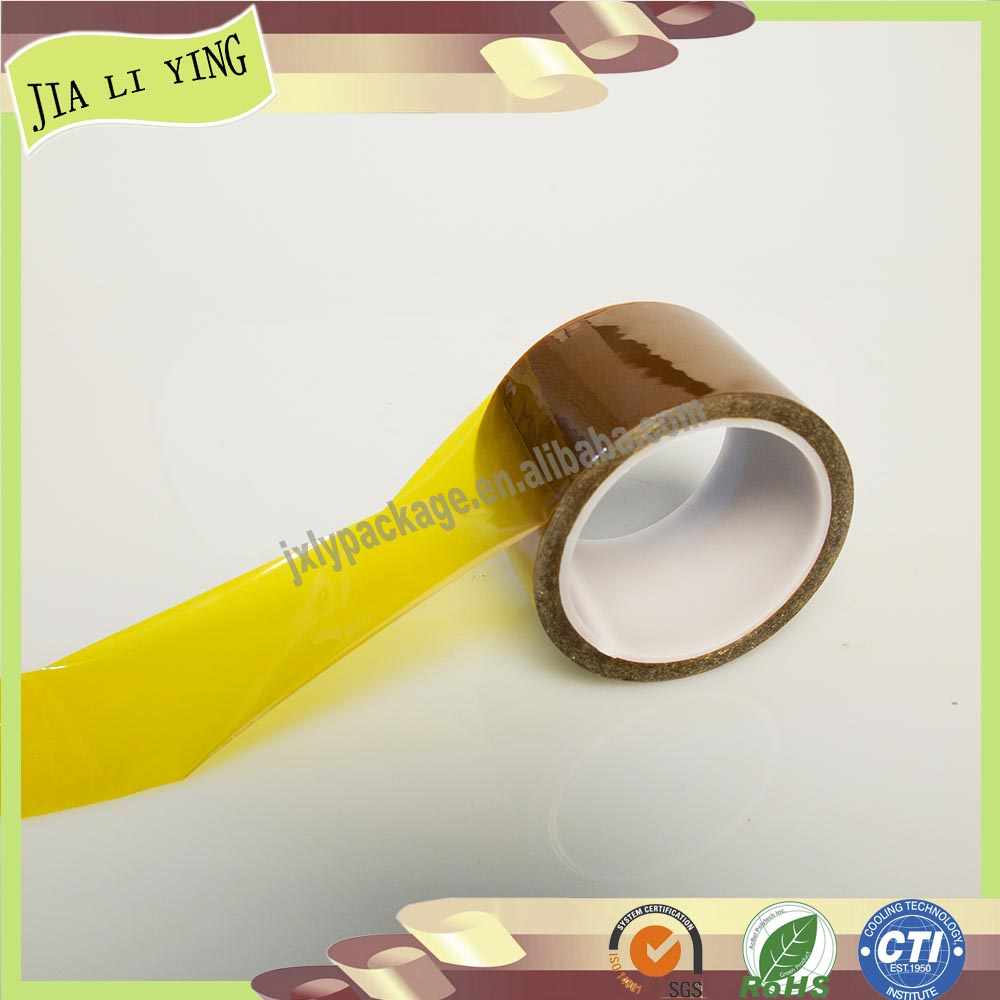 High temperature resistance electric golden finger tape