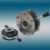 DHM4-10F with stainless steel friction plate electromagnetic brake