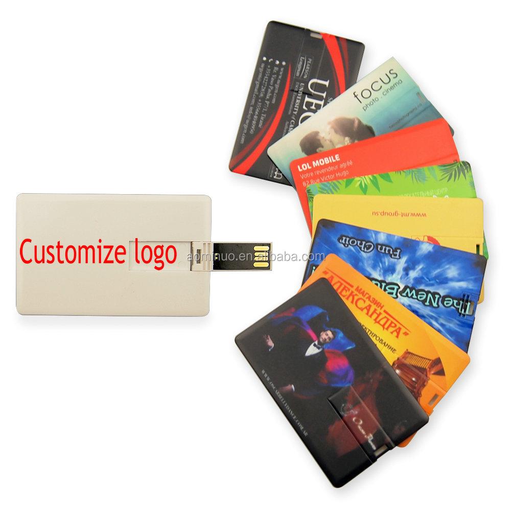 Metal Credit Card Usb Drive, Metal Credit Card Usb Drive Suppliers ...
