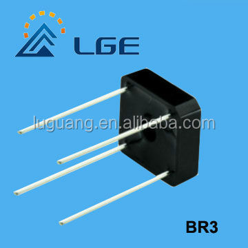 high power silicon bridge rectifier diode BR1010 10A 1000V