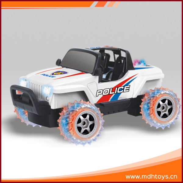 Wholesale cheap kids electric radio control toy 4 channel rc cars