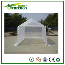 Outdoor storage car shelter made in china