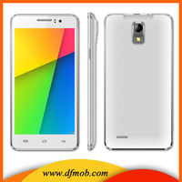 China Cheapest 5 Inch Touch Screen 3G WIFI MTK Dual Core Android Phone Mobile P7