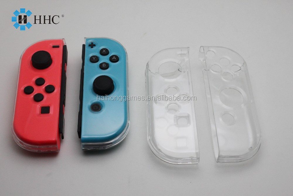Anti-Scratch Hard Back Case for Nintendo Switch