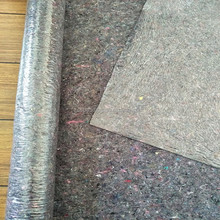 wholesale cheap recycled pet felt / protective mat