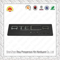 Wholesale Of Customize Blank Nameplate For