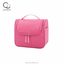 Outdoor travel accessory bags, fashion lady makeup train case for cosmetic pack